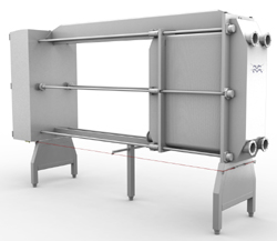 FrontLine Automatic plate heat exchangers (US)
