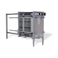 M-Line plate heat exchanger