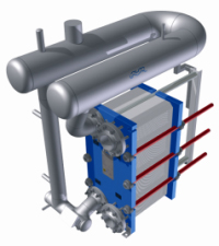 U-Turn - module for ammonia applications